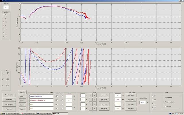 CSA d&b rbv all subs no proc. 0 360