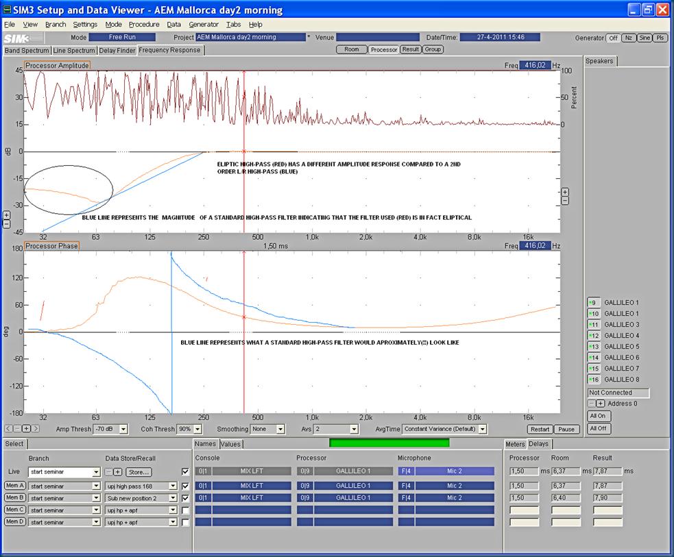 07 M2 UPJ needs delay after HP @ 168Hz pw edit