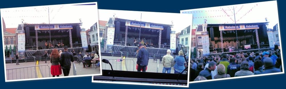 Amersfoort Jazz Festival weergegeven