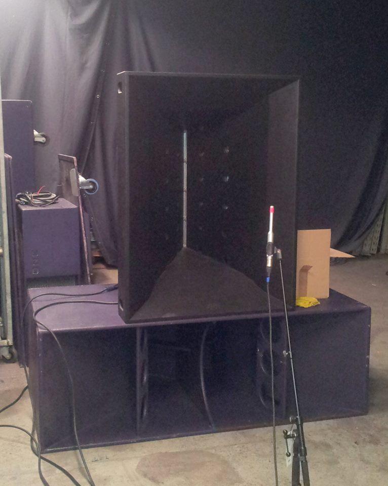 Meyer Sound SIM3 vs Rational Acoustics SMAART7 | Timo's