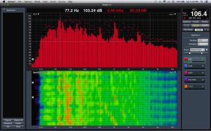 monitor level band 2