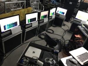 Seminar set-up 2