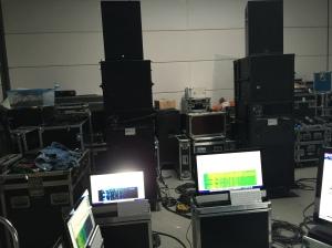 Seminar set-up 4