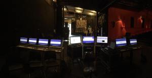 Seminar set-up alive 1