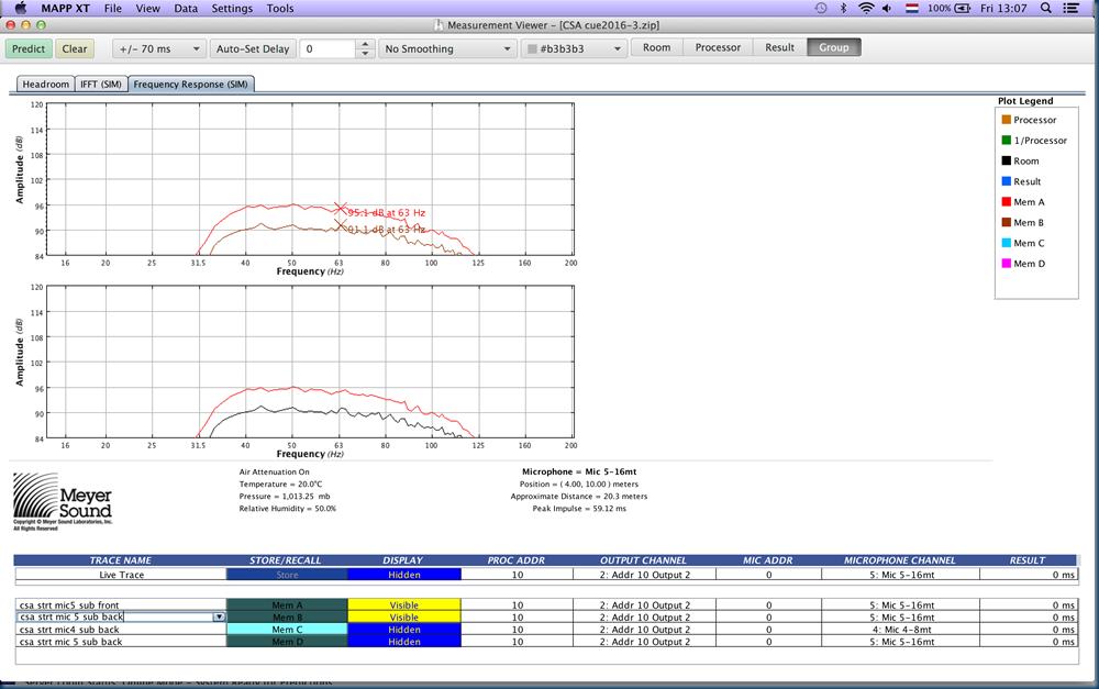0005c csa strt compare mic5 sub front vs sub back