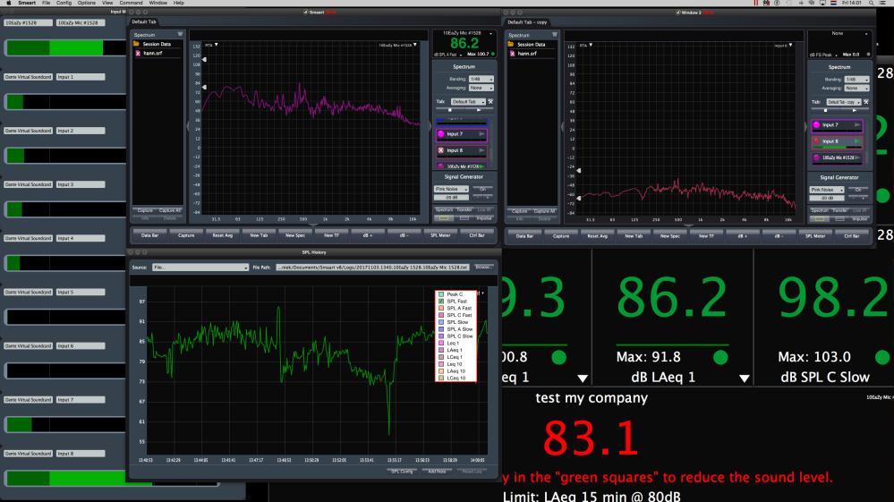 test beta 8.2 nm2